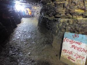 Pothuluri Brahmam Garu Wrote Kalagnanam In Ravvalakonda Banganapalle