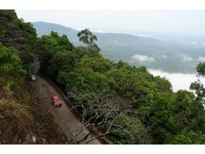 Bhadra Wildlife Sanctuary Karnataka Tourism