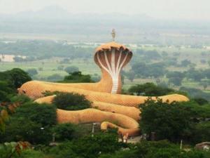 Places Visit Nagula Chavithi Andhra Pradesh Telangana