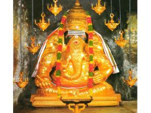 A Village Dedicated To Lord Vinayaka