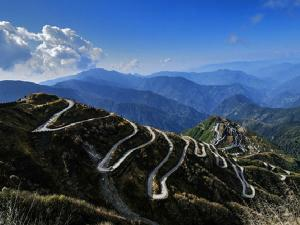 Most Amazing Roads In India