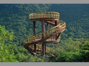Kambalakonda Eco Tourism Park Vizag