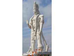 The 10 Tallest Statues India