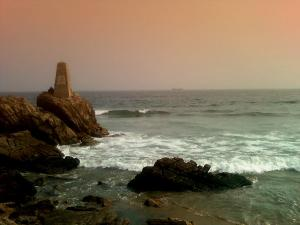 Beautiful Beaches In Andhra Pradesh