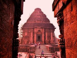 The Konark Sun Temple The Most Popular Tourist Destination India