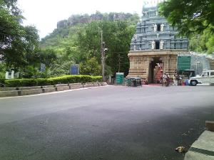 Do You Know How Many Foot Ways To Reach Tirumala