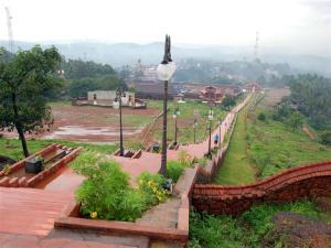 Tourist Attractions Malappuram Kerala