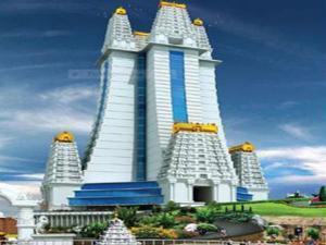 Top 10 Must Visit Temples Bangalore