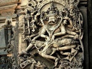 Best Places See Belur Karnataka
