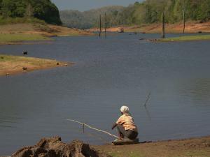 Doddamakali Fishing Nature Camp