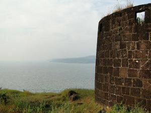 Places See Around Guhagar