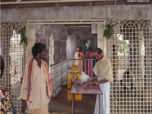 Hatakeswaram Temple Srisailam