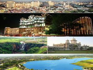 Indore The Heart Madhya Pradesh