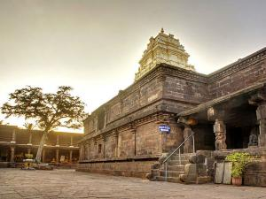 Kumara Bhimeswara Swamy Temple Samarlakota