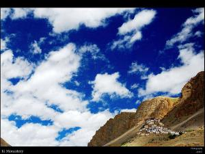 Pin Valley National Park Lahaul Spiti