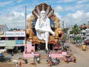 Best Tourist Places Visit Machilipatnam
