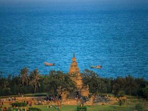 Marvellous Places Visit Mahabalipuram