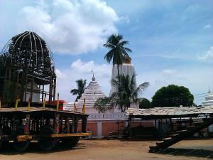 Most Visiting Places Mayurbhanj