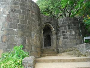 Shivneri Fort The Birthplace Chhatrapati Shivaji