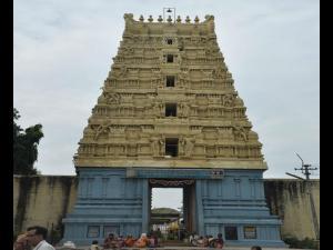 An Abode Famous Forts Temples Telangana Karimnagar