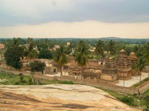 Road Trip From Bangalore Avani Betta