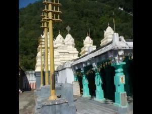 Agiripalli Sri Vyagra Lakshmi Narasimha Swamy Temple