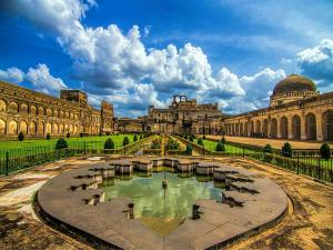Must Visit Tourist Attractions Bidar