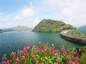 Idukki Sightseeing Places Kerala