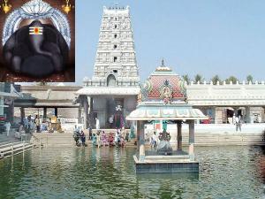 Kanipakam Vinayaka Temple Chittoor