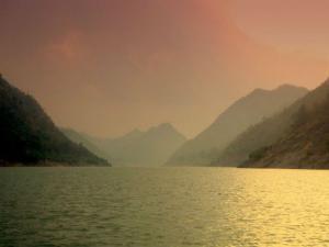 Best Places Visit Khammam Telangana