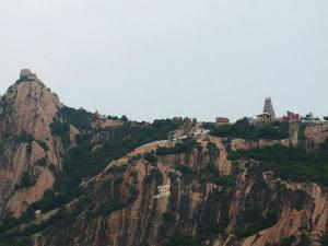 Sightseeing Attractions Namakkal
