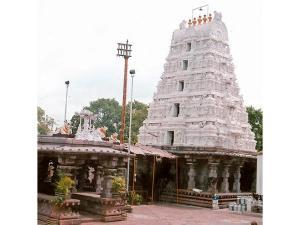 A Pilgrimage Trip The Pious City Kurnool Andhra Pradesh
