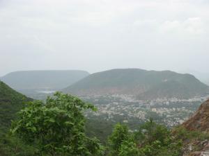 Places Visit Between Vizag Simhachalam