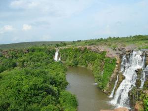 Stunning Waterfalls Near Hyderabad