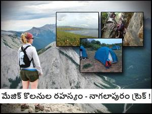 A Magical Escape Into Nature The Nagalapuram Hill Trek