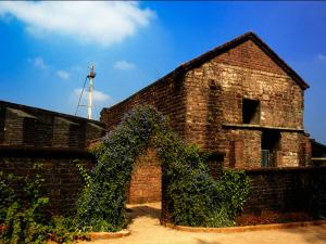 A Visit St Angelo S Fort Kannur