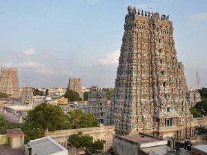 Bengaluru Madurai Weekend Drive