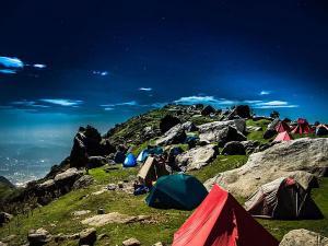Trekking Amateurs India