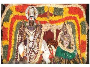 Hidden Secrets Brahmapureeswarar Temple Tirupattur