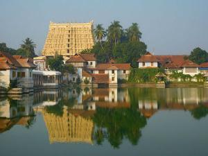 Hidden Secrets Padmanabhaswamy Temple