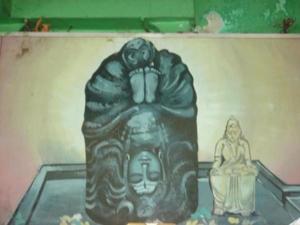 Hidden Secrets Shakteeswara Swamy Temple Andhrapradesh