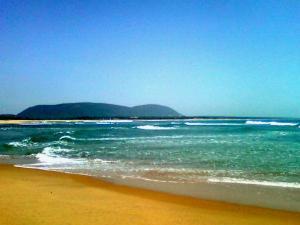 Best Beaches Andra Pradesh