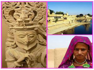 Mysterious Temple Rajasthan