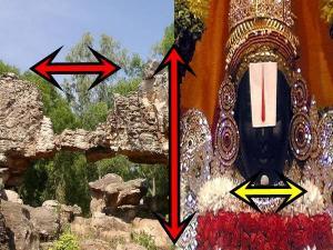 Do You Know Silathoranam Famous Natural Rock Arch At Tirumala