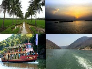 Konaseema Tourist Destination Andhra Pradesh