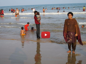 A Visit The Enchanting Maipadu Beach