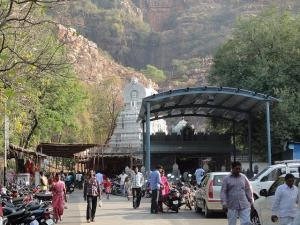 Most Historical Place Kapila Theertham Temple Tirupati