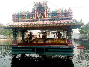 Sri Kukkuteswara Swamy Temple Secrets