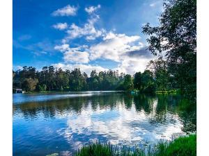 Amazing Tourist Places Kodaikanal