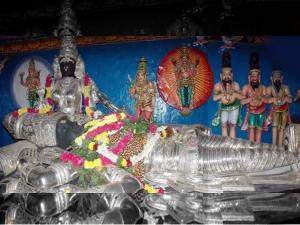 Interesting Facts About Palli Kondeswarar Temple Surutapal